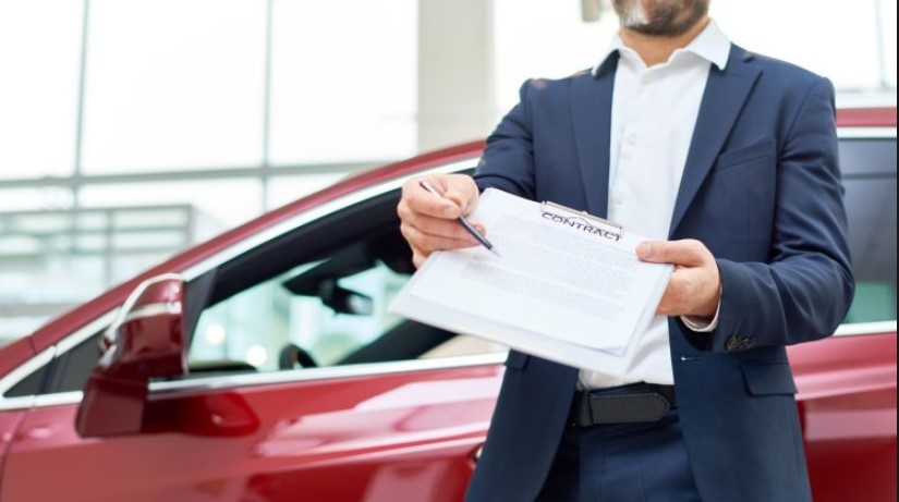 Why Choose Car Title Loans